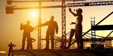 Скидка для строителей