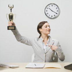 Система поощрения менеджеров по продажам
