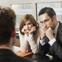 Объяснение на собеседовании причины увольнения
