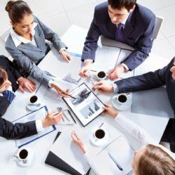 Создание эффективной стратегии действий персонала