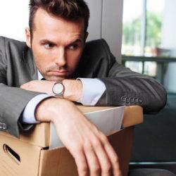 Что делать, если увольняют с работы?
